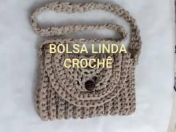 Bolsa de Croche
