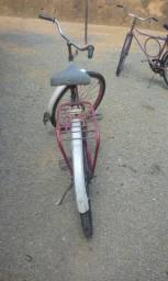 Vendo 2 bicicleta antiga