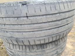 Pneu 245/45 R20 Pirelli
