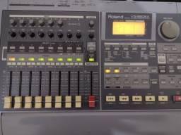 Gravador Digital VS 880EX Roland