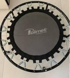 Trompolim Jump marca Polimet Semi Pro 0307