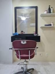 Aluguel de cadeira para cabeleireiros em Niterói
