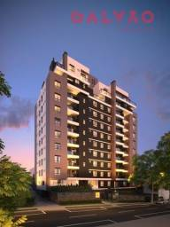 Apartamento à venda com 3 dormitórios em São francisco, Curitiba cod:40870