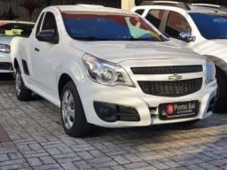 Chevrolet Montana Ls 1.4 2019 baixo km