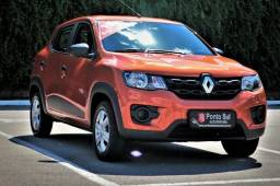 Título do anúncio: Renault Kwid Zen 1.0 Flex 12V 5P Mec 2020