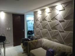 COD 1- 477 Apartamento Expedicionários 3 quartos bem localizado