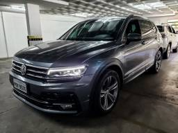 Tiguan R-Line 2.0 All Space 230cv 350TSI 2018