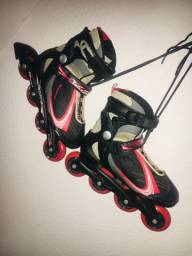 Patins Faster Traxart