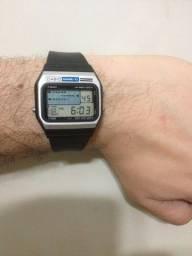 Relógio Casio Game 10 (Não aceito oferta)