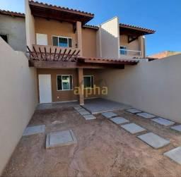 Casa Duplex na Região da Maraponga 04 quartos - R$ 480.000,00