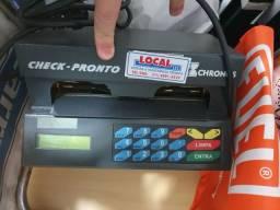 Impressora cheque chronos