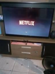 "Vendo essa smart tv SEMP TCL  55""polegas"