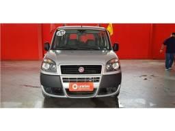 Fiat Doblo 1.8 Mpi essence 16v flex manual