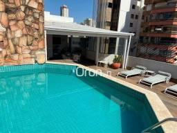 Título do anúncio: Cobertura à venda, 451 m² por R$ 1.490.000,00 - Setor Bueno - Goiânia/GO