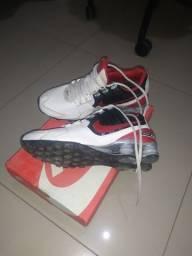Nike Shox Avenue LTR - 39