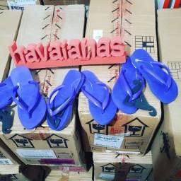 Havaianas atacado kits de 12 pares