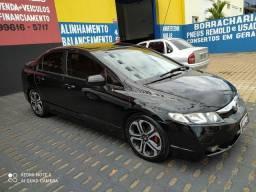 Civic Sedan LXS 1.8 FLEX Mec.