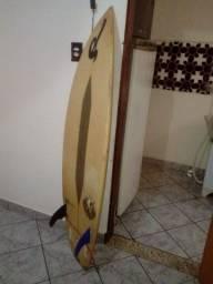 Vendo prancha de surf