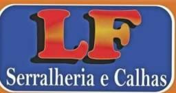 Serralheria & Calhas