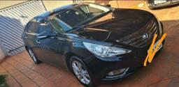 Hyundai sonata GLS 2.4 com multimidia