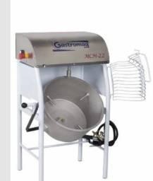 Misturador / mexerola para massa de coxinha 15k usado