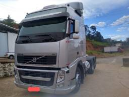 Volvo Globetrotter 460 6x2 canelinha