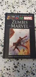 HQ Zumbis Marvel