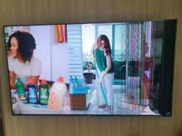 Televisão 65 polegadas Sony Smart
