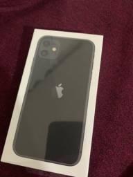 iPhone 11 64GB novo lacrado na cx
