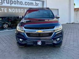 S10 2016/2017 2.8 HIGH COUNTRY 4X4 CD 16V TURBO DIESEL 4P AUTOMÁTICO