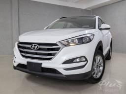 Hyundai Tucson GLS 1.6 TURBO 4P