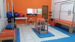 Equipamentos p Estúdio de pilates (completo)