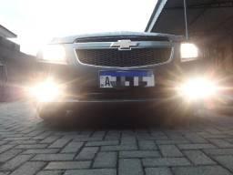 Chevrolet cruze automático  impecável