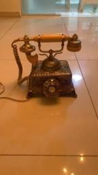 Vendo telefone modelo imperial