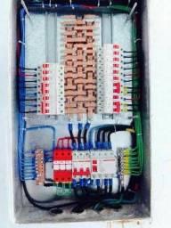 Eletricista rápido 24 horas