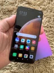Xiaomi MI 8 Lite 128Gb - 6Gb de Ram Barato pra hoje