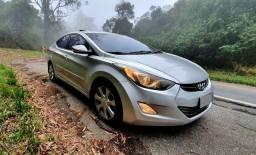 Hyundai Elantra GNV 5ª Geração
