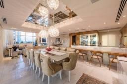 Apartamento à venda com 4 dormitórios em Jardim europa, Porto alegre cod:AR25