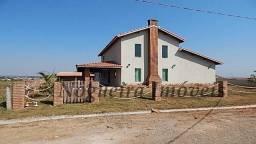 Casa com5 suítes em condomínio (Nogueira Imóveis)