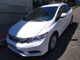 Honda Civic 1.8 LXS 2015/2016 Automático