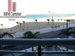 Apartamento à venda na Praia de Iracema em Fortaleza-CE