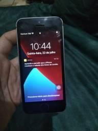 iPhone 5SE 32gb - Favor ler toda a descrição