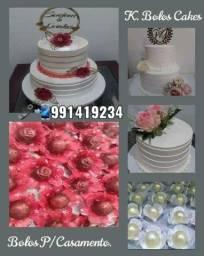 Bolos Cakes