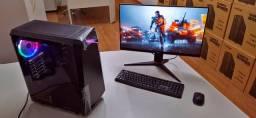 PC Gamer novo I5 4590S 3.7GHz 8GB