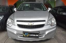 Chevrolet Captiva 2010 / Carro Top/ Completo / Automático