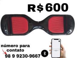 Hoverboard para venda R$ 600