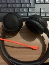 Headphone Bluetooth JBL T500bt