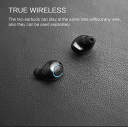 Vendo Fone de ouvido Bluetooth; Marca: Syllable