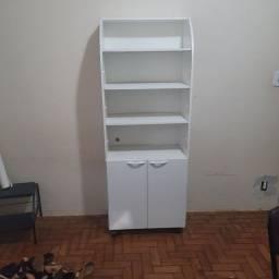 Vendo armário usado