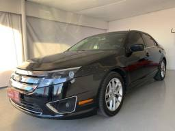 Ford FUSION _4P_